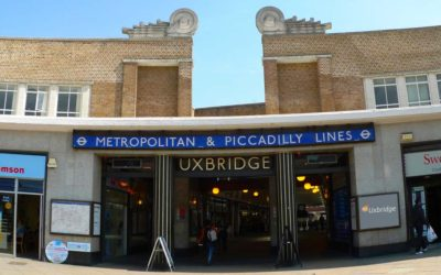 Moving to Uxbridge, West London. The Ultimate Guide
