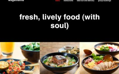 Wagamama Masterclass – Kids Club Intu Uxbridge