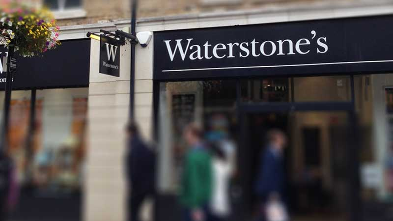 Things to Do: Summer at Waterstones 2018