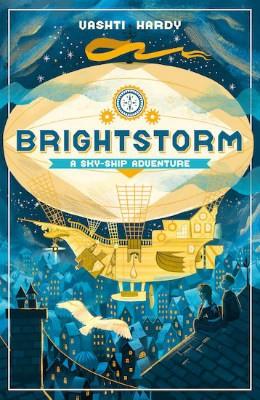 Brightstorm book
