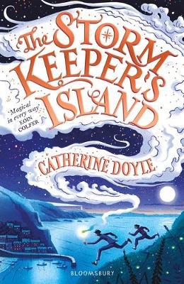 Storm Keepers Island