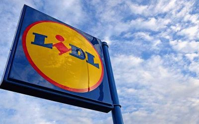 Lidl Coming to Intu Uxbridge