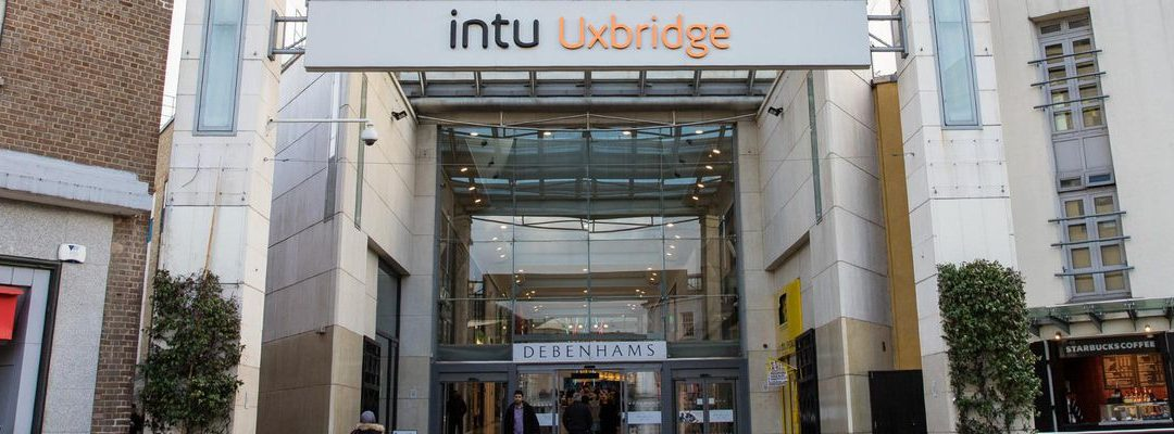 Intu Enters Administration – What it means for Intu Uxbridge?